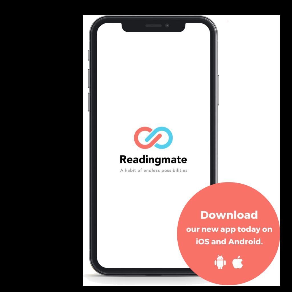 download the readingmate app