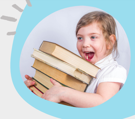 Free Kids Reading Guide Books Kids With Love