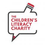 The Children's Literacy Charity logo Readingmate