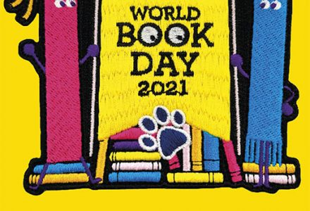readingmate blog world book day get your child excited - world book day logo