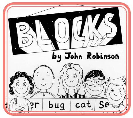 Blocks Learning